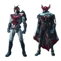 NEW S.I.C. Vol. 41 Masked Kamen Rider X & APOLLO GEIST Action Figure Japan - $79.28