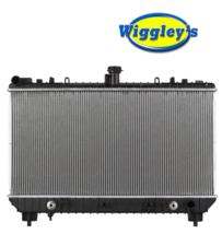 RADIATOR GM3010535, CU13142, 13142 FOR 10 11 CHEVROLET CAMARO V8 6.2L image 1