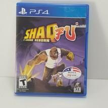 Shaq Fu: A Legend Reborn PS4 Video Game image 2