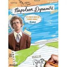 "Pressman Toy Napoleon Dynamite ""It's Pretty Much My Favorite Animal"" Game - $81.81"