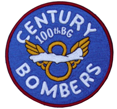 100th Bomb Group 4.8