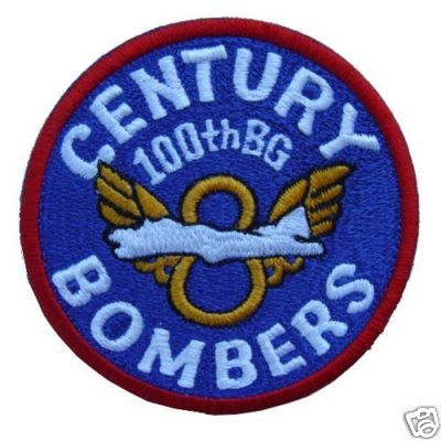 100th Bomb Group Unofficial Version 3.4