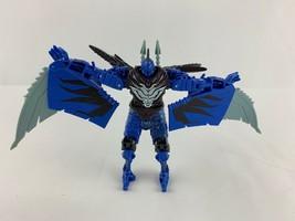 Hasbro Transformers 4 Age of Extinction Dinobot Strafe Power Attacker Fi... - $12.82
