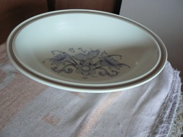 Royal Doulton Inspiration oval serving bowl 2 available - $18.27