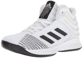 adidas Kids' Pro Spark 2018 Basketball Shoe - £56.17 GBP+