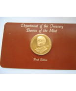 President Jimmy Carter Medal . Produced & Sold ... - €38,64 EUR
