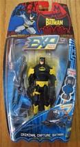 """CRIMINAL CAPTURE EXTREME POWER BATMAN DC COMICS 6"""" ACTION FIGURE TOY NEW - $16.34"""