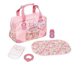 Baby Annabell Doll Changing Bag - $60.00