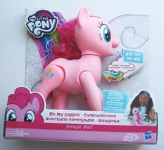 My Little Pony Toy Oh My Giggles Pinkie Pie BRAND NEW in Box - $13.76