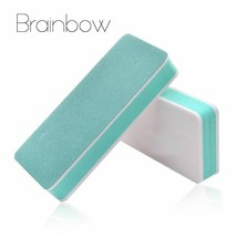 BRAINBOW® 5pc/lot Nail Buffer And Files Block Double Sided Nail Art Tool - $4.36