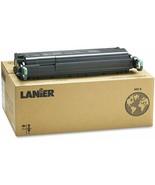 Lanier 491-0313 Toner Cartridge, Black, For Fax 2005/LF510, LF515e - $31.25