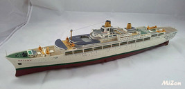 Ship Passenger Liner Oriana Model Kit 1/500 with a micro electric motor ... - $43.00