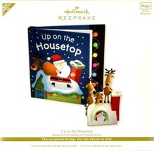 Hallmark Ornament    ~   2010 STORYBOOK SET  / ... - $18.95