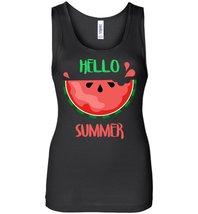 Hello Summer Tank Top - $21.99+