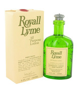 New ROYALL LYME by Royall Fragrances All Purpose Lotion / Cologne 8 oz f... - $55.75