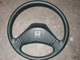 1988-1991 Honda Civic Steering Wheel Factory Oem - $88.11