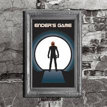 Ender's Game - Enders Game Inspired - Orson Scott Card - Movie / Book Ar... - $8.86+