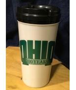 Ohio University Bobcats Bicentennial Plastic Travel Mug - $6.79