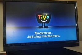 TiVo TCD746320 DVR with N Adapter and remote Tested works - $70.30