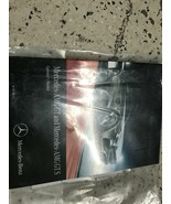 2017 Mercedes Benz AMG GT S GTS Owner Operators Owners Manual OEM - $178.15