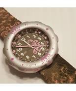 FLIK FLAK/Swatch Women's Quartz Casual Watch  - $18.00
