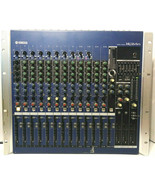 Yamaha MG16/6FX Mixing Console For Repair - $149.99