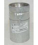 Selkirk 103081 Type B Gas Vent 3RV UAM Universal Adaptor Male - $17.99