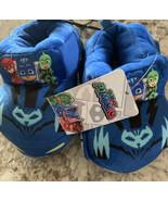 PJ Masks Vehicle toddler Slippers - Size 7 - 8 - $12.60