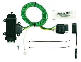Putnam 60031 Chevy GMC S10 S15 Blazer - Jimmy Trailer Wiring T-Connector... - $19.99