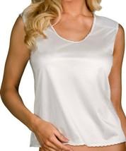 Velrose Unterwäsche Schulterpolster Unterhemd Tank Style Größe 1 X - $11.93