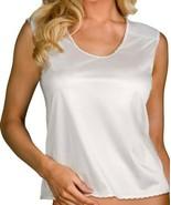Velrose Unterwäsche Schulterpolster Unterhemd Tank Style Größe 1 X - $11.95