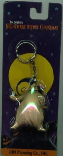 Nightmare Before Christmas set of 8 key chain Japan Jun Planning