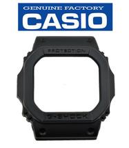 Genuine Casio  DWD-5600P watch band bezel case cover DWD-5600P-1 GLS5600... - $20.95