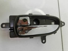 Interior Inner Door Handle Driver Left Rear 2012 Nissan Altima - $30.69