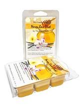 Honey Love Dust Vegan Wax Melts - 12 Scented Wax Cubes in 2 x 6-Packs Ha... - $11.97