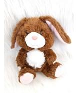 Build a Bear Smallfrys BUNNY Rabbit Plush 2010 BAB Baby  - $9.95