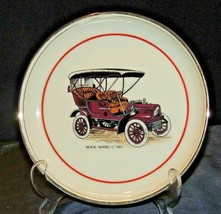 """Collector's Plates Buick Model """"C"""" 1905 AA20-7201 Vintage"""