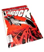 2008 HANCOCK Movie Promo COMIC BOOK Will Smith Jason Bateman Charlize Th... - $12.99
