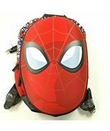 WDW Disney Marvel Spiderman Spider Man Spider-Man Backpack Back Pack New  - $29.99