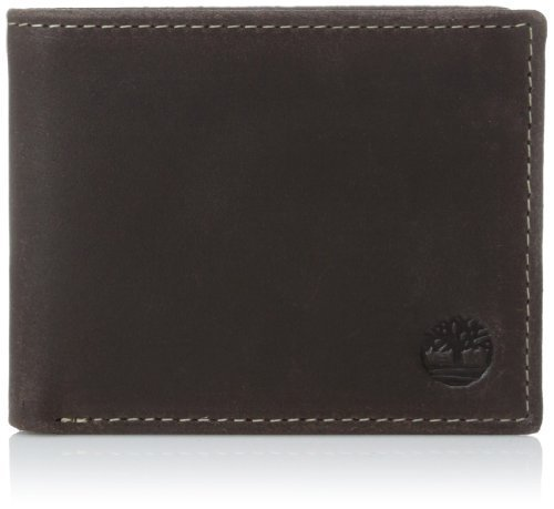 Timberland Men's Delta Passcase, Brown, One Size