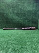 """Rawlings US8P11 Prodigy Baseball Bat 30"""" 19 oz. (-11) 2 5/8"""" - $24.99"""