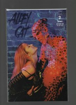 Alley Cat #2 - Image Comics - Alley Baggett - 1999 - Photo Cover. - $5.98