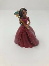 "Disney Princess Elena Of Avalor Disney Store London 4"" Figure A21 - $8.99"
