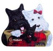 Walker's Scottie Dog Family Tin - $47.00