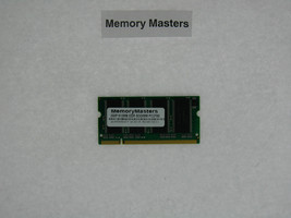 102897 512MB DDR333 PC2700 200pin SODIMM Dell Inspiron 1100 5100