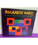 Rockabye Baby! Lullaby Renditions of Coldplay CD 2006 NEW SEALED - $12.19