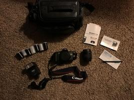Beautiful and Powerful Camera - $400.00