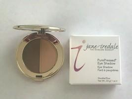 Jane Iredale PurePressed Pressed Eye Color Eyeshadow Duo Sunlit/Jewel - $20.00