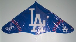 "LA DODGERS  KITE BY GAYLA NEW 42"" X 19"" - $8.99"