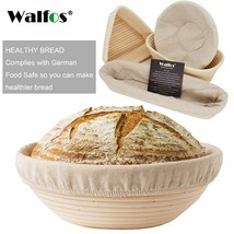 Natural Rattan Fermentation Wicker Basket Baguette French Bread Proofing... - $15.83+